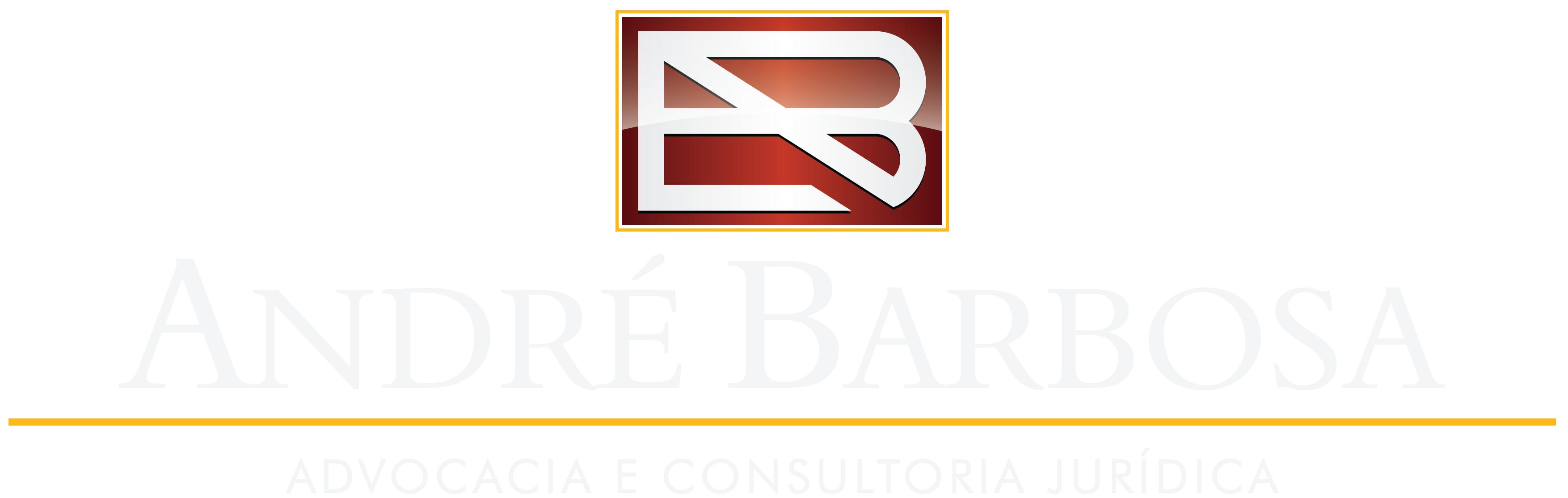 André Barbosa |  Advocacia e consultoria jurídica